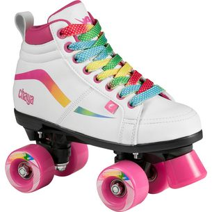 POWERSLIDE Chaya Junior Rollschuhe Kinder glide kids unicorn