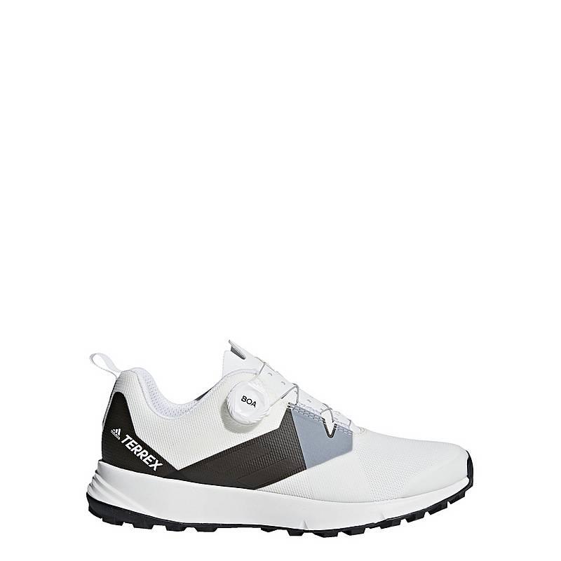 adidasTERREX Two Boa  LaufschuheDamen  Ftwr White/Core Black