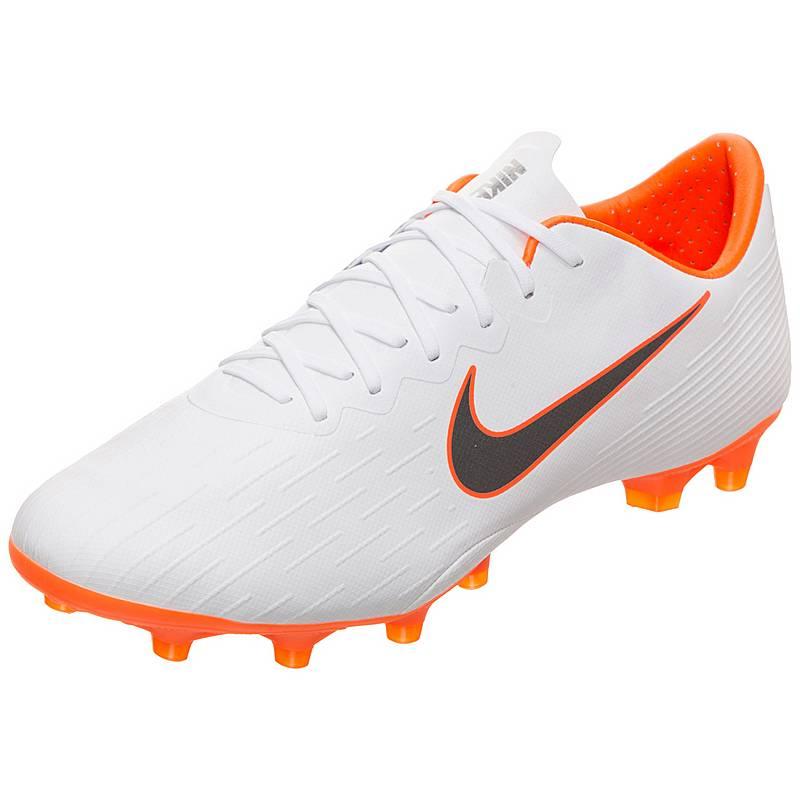 online retailer 4d99d 56013 ... norway nike mercurial vapor xii pro fußballschuhe herren weiß orange  7c558 34d9e