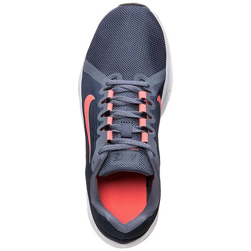 pretty nice 13a53 b6cf8 Nike Downshifter 8 Laufschuhe Damen dunkelblau  korall. Vollbild