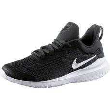 Nike RIVAL Laufschuhe Kinder black-white-anthracite