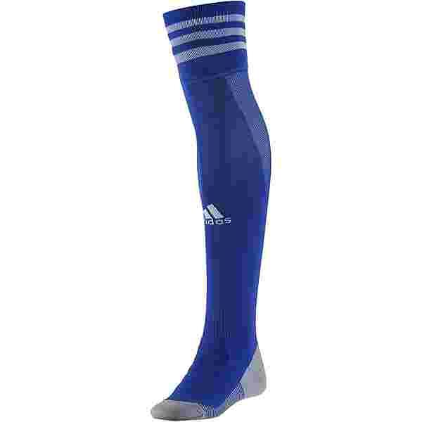 adidas ADI SOCK 18 Stutzen bold blue