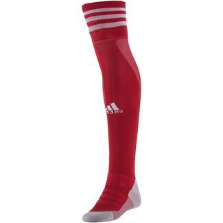 adidas ADI SOCK 18 Stutzen power red