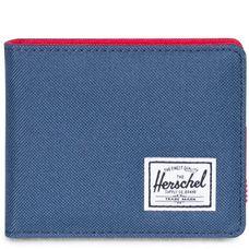 Herschel Roy + Coin Geldbeutel dunkelblau