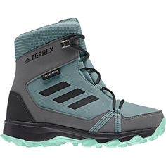 adidas Winterschuhe Kinder clear mint