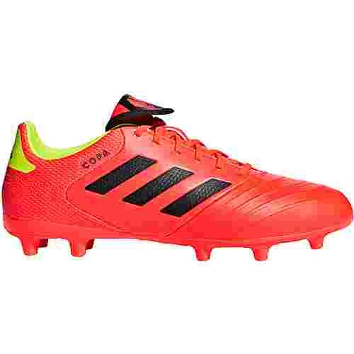 adidas COPA 18.3 FG Fußballschuhe solred-cblack-syello