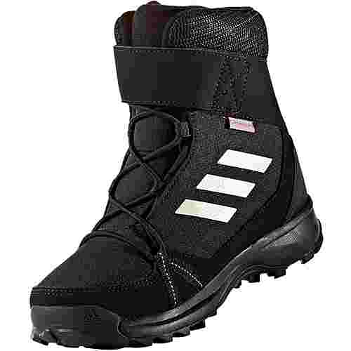 adidas Winterschuhe Kinder core black