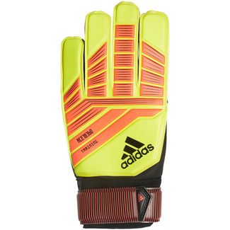 adidas Predator TRAIN Torwarthandschuhe solar yellow