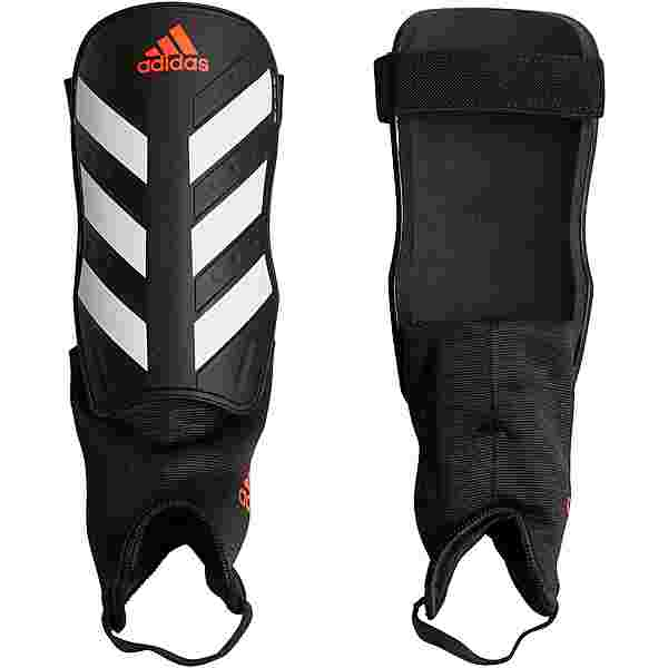 adidas Everclub Schienbeinschoner black