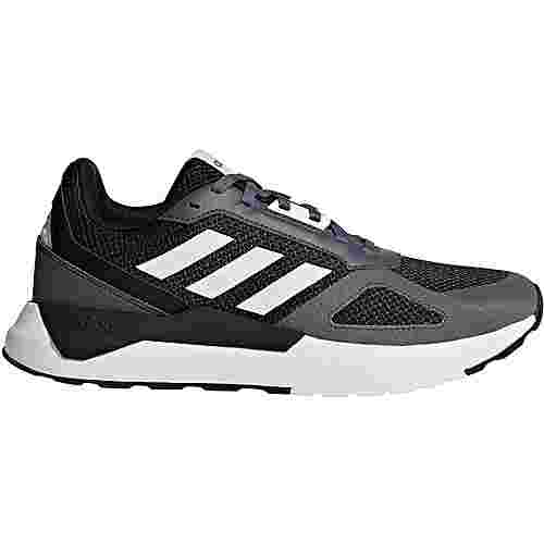 adidas RUN80S Sneaker Herren core black