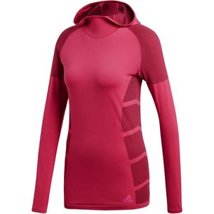 adidas Ultra Laufshirt Damen real magenta
