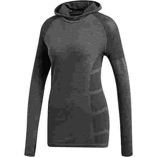 adidas Ultra Laufshirt Damen black