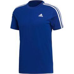 adidas Essential 3S T-Shirt Herren mystery-ink