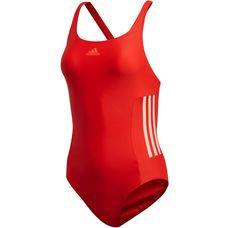 adidas Schwimmanzug Damen scarlet