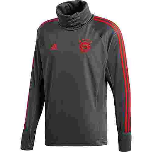 adidas FC Bayern Funktionsshirt Herren utility ivy