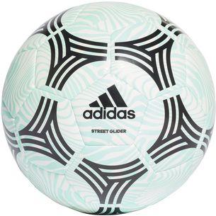 adidas Tango Fußball clear mint