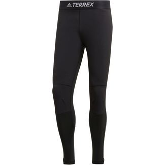 adidas Agravic Tights Herren black