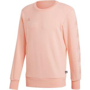 adidas Tango Sweatshirt Herren haze coral