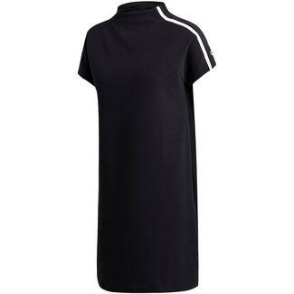 adidas Kurzarmkleid Damen black