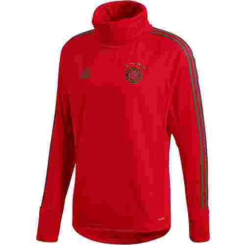 adidas FC Bayern Funktionsshirt Herren red