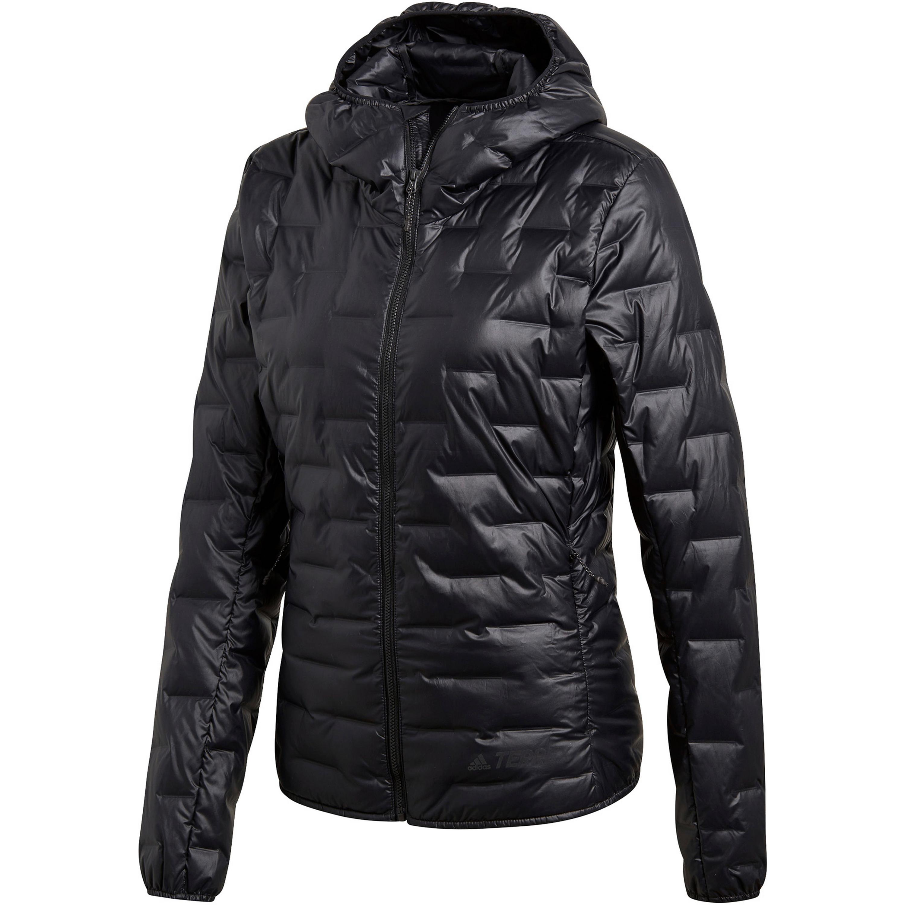 Image of adidas Light Down Daunenjacke Damen