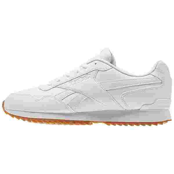 Reebok Reebok Royal Glide Ripple Clip Sneaker Herren White / Gum