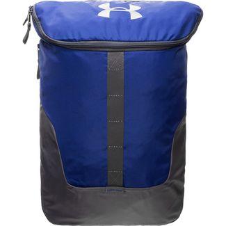 Under Armour Expandable Daypack Herren blau / grau