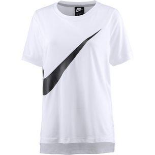 5dc224bf5d7f Shirts von Nike in weiß im Online Shop von SportScheck kaufen