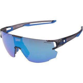 Julbo AEROSPEED SPECTRON 3CF Sportbrille grau / blau / blau