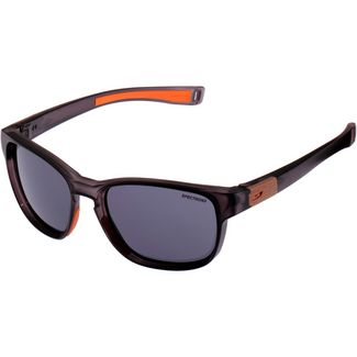 Julbo PADDLE Sonnenbrille schwarz/orange