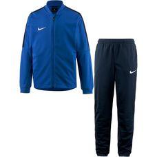 Nike Academy Trainingsanzug Kinder royal blue-obsidian-obsidian-white