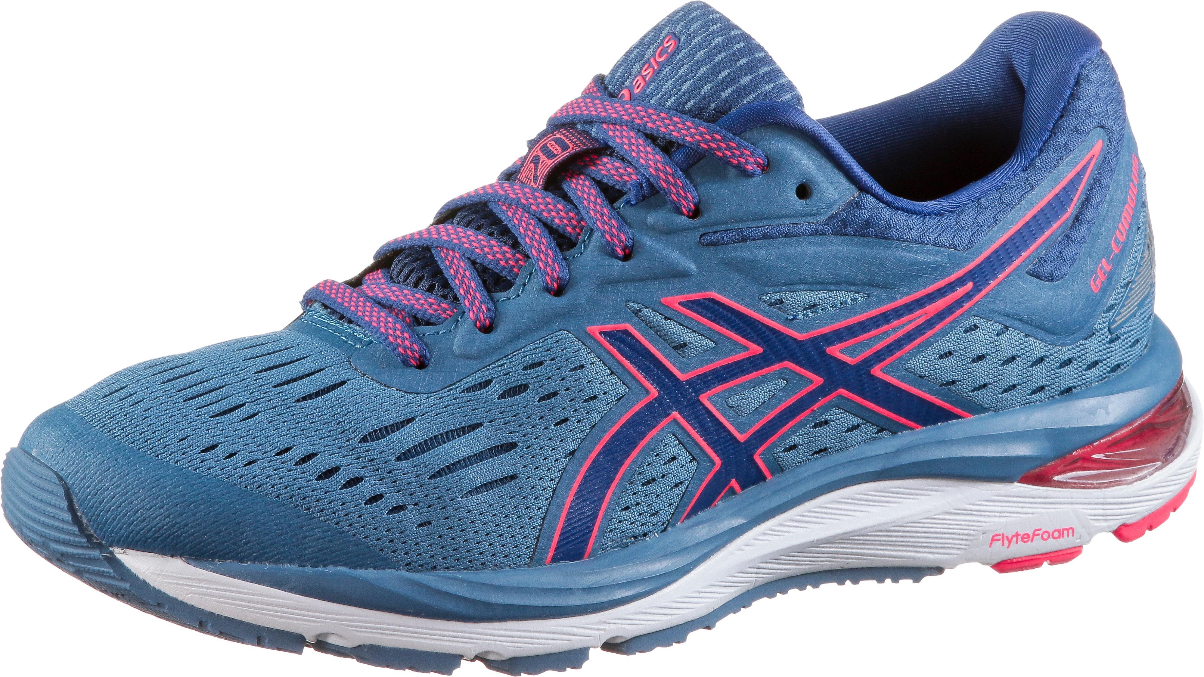 ASICS GEL-CUMULUS 20 Laufschuhe Damen azure-blue-print im Online Shop von  SportScheck kaufen