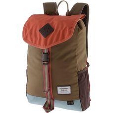 Burton Westfall Daypack hickory triple ripstop cordura