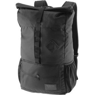 Burton Rucksack Export Daypack true black twill