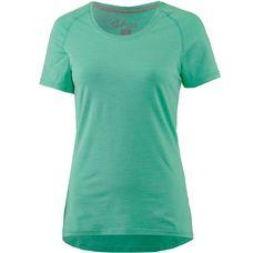 unifit Laufshirt Damen grün