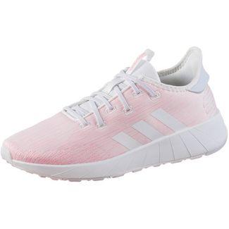 hot sale online 2689d d6dea adidas QUESTAR X BYD Sneaker Damen rose-ftwr white