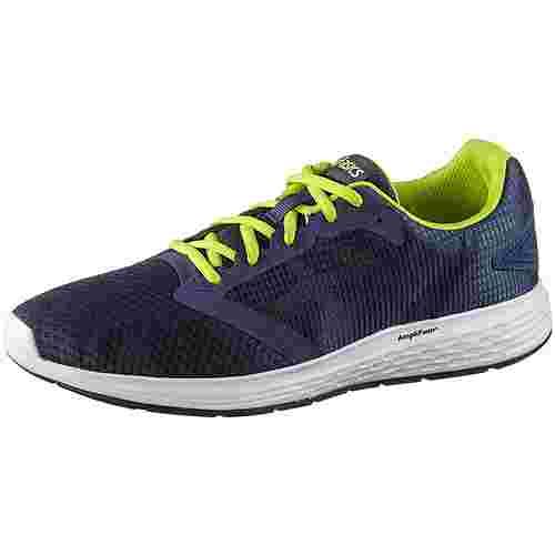 ASICS PATRIOT 10 Laufschuhe Herren deep-ocean-flash-yellow im Online Shop  von SportScheck kaufen