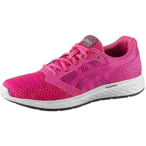 ASICS PATRIOT 10 Laufschuhe Damen fuchsia-purple-white