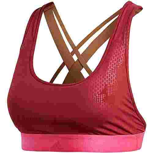 adidas Don´t Rest Sport-BH Damen noble maroon