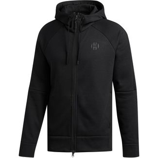 adidas HRDN CML Polyjacke Herren black