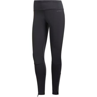 adidas AGRAVIC Tights Damen carbon