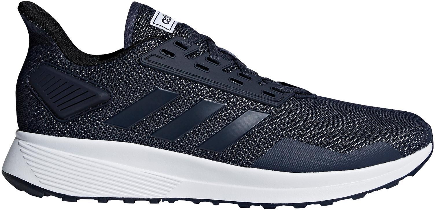 online bei sportscheck den optimalen laufschuh kaufen  adidas duramo 9 laufschuhe herren trace blue legend ink core black