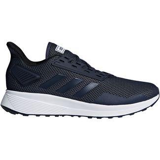 adidas Duramo 9 Laufschuhe Herren trace-blue-legend-ink-core-black