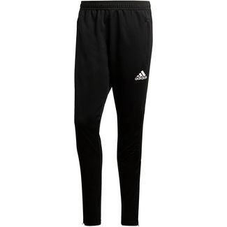 adidas TIRO 17 Trainingshose Herren black-white
