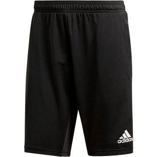 adidas TIRO 17 Fußballshorts Herren black-white