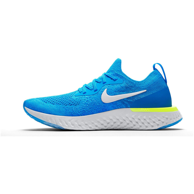 Nike EPIC REACT FLYKNIT Laufschuhe Jungen