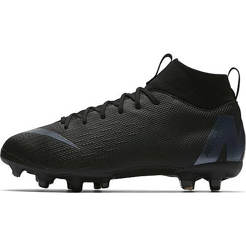Nike MERCURIAL JR SUPERFLY 6 ACADEMY GS MG Fußballschuhe Kinder black anthracite black lt crimson im Online Shop von SportScheck kaufen