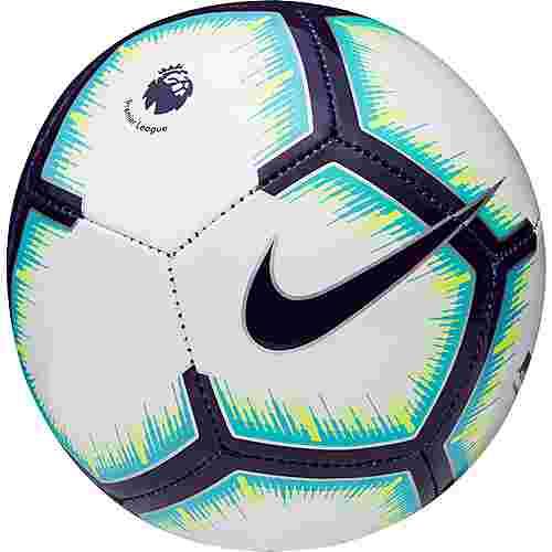 Nike BPL Miniball white-blue-purple-purple