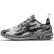 Nike AIR MAX AXIS Sneaker Kinder wolf grey-black-pure platinum-