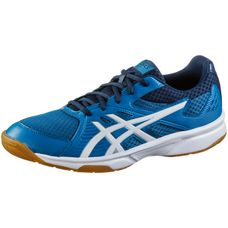 ASICS Upcourt 3 Volleyballschuhe Herren race-blue-white